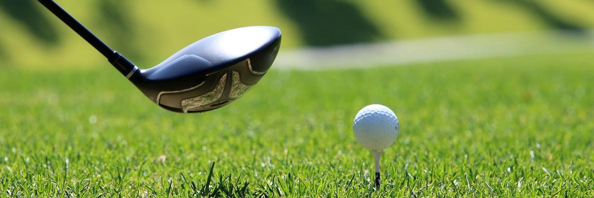 Golf Titelbild
