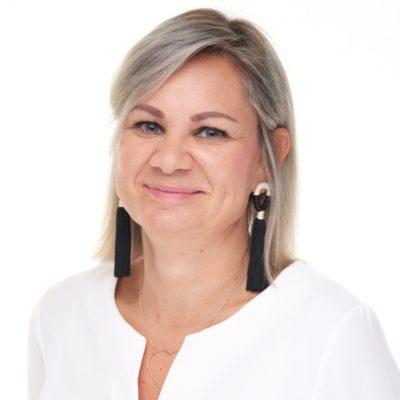 Petra Erhart
