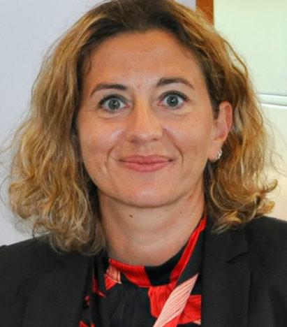 Sonja Strauß